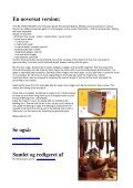 Biltong - Velkommen til Eskildsen Safari - Page 2