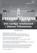 Ny retstilstand i Odense Frikommune Ny retstilstand i Odense ... - Page 3