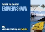 Masterplan - Kolding Havn
