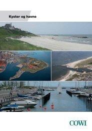 Kyster og havne - Cowi