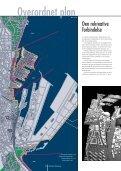 Helhedsplan for De Bynære Havnearealer - Urban Mediaspace ... - Page 6