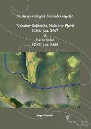 Nakskov Sejlrende & Barneholm - Vikingeskibsmuseet