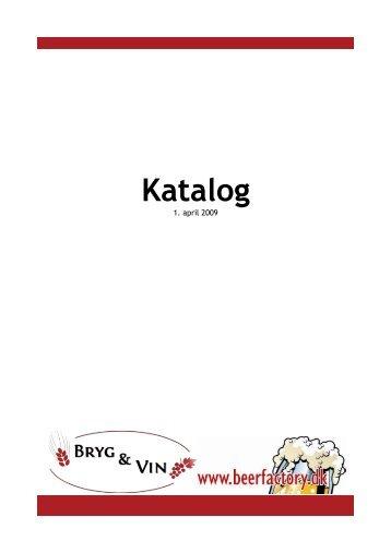 Katalog - Callnet