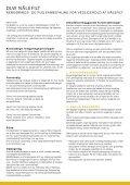 Vedligeholdelse - Armstrong - Page 2