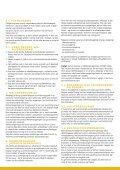 Vedligeholdelse - Armstrong - Page 3