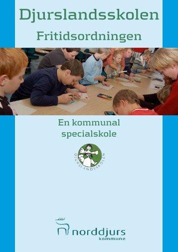 KLIK HER - Djurslandsskolens hjemmeside