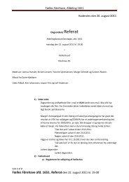 Fælles Fårehave, Afdeling 1651 - Domea