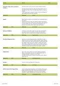 Litteraturliste: Diverse - Oplysningscenter om den 3.Verden - Page 5