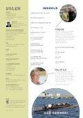KUnST SKAL FOrSTYrrE - UGlen - Aalborg Universitet - Page 2
