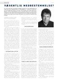 KUnST SKAL FOrSTYrrE - UGlen - Aalborg Universitet - Page 6
