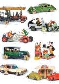 52. Spielzeug- und Reklameauktion - Antico Mondo - Seite 6