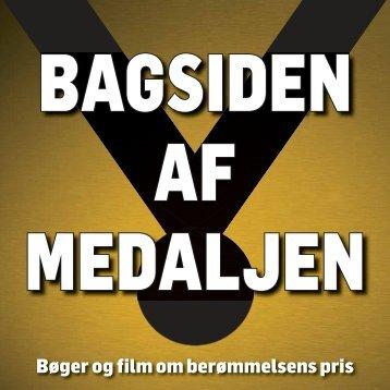 Bagsiden af medaljen
