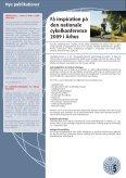 Læs nyhedsbrevet [.pdf 11 mb] - Cykelviden - Page 5