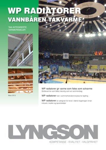PDF 03.2012 - Lyngson AS