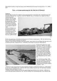 Faun - Danish Army Vehicles Homepage