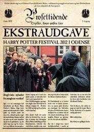 Download Profettidende 2012 - Odense Centralbibliotek