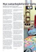 lyst til os - Nye samarbejdsformer mellem skole- og folkebibliotek - Page 4