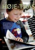 lyst til os - Nye samarbejdsformer mellem skole- og folkebibliotek - Page 6