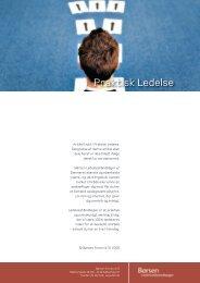 artikel – mindfulness – forkortet version - Levledelse.dk