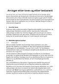 Arv, testament og avgift (pdf) - Forsvaret - Page 2