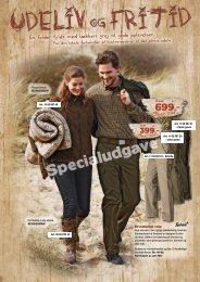 Katalog med forårstilbud 2012 (11 MB) - Odense Jagt & Fritid