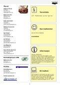 Klubba nr. 3-2011 - Søgne Veteran og Trekkferje Klubb - Page 2