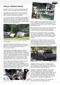Klubba nr. 3-2011 - Søgne Veteran og Trekkferje Klubb - Page 4
