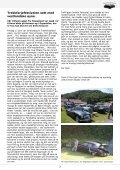 Klubba nr. 3-2011 - Søgne Veteran og Trekkferje Klubb - Page 7