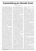 Grevlingen nr. 3 - 2012 - Norges Naturvernforbund - Page 7