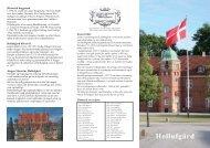 åbn pdf folder om Hollufgård - Arkitektgruppen A/S