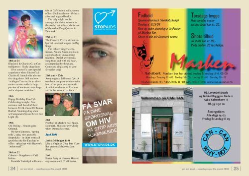 Side 14-31 PDF - Out & About