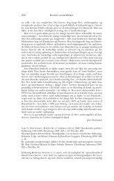 258 Kortere anmeldelser - Historisk Tidsskrift