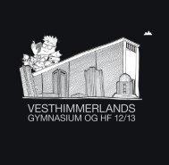 Vesthimmerlands Gymnasium & HF
