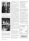 NR. 5 - DECEMBER 96. ÅRGANG - 2006 - Kystartilleriforeningen - Page 6