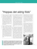Själv fortfarande barn - Mission Possible - Page 3
