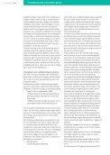 formandens kommentarer - Landsforeningen af Menighedsråd - Page 6