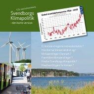Svendborgs Klimapolitik - Noah