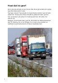 lastbilchauffører - Uddannelsesnyt - Page 4
