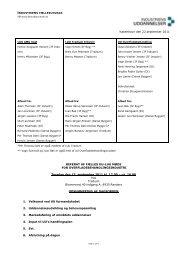 15-09-2011 Mødereferat LUU-UU overflade - Industriens Uddannelser