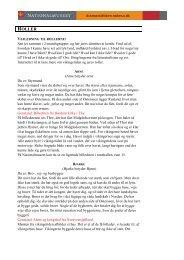 Download Identiteter - Drama i Oldtiden - Nationalmuseet