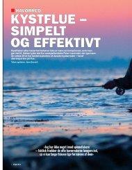 Kystflue... s. 4-8 - Jens Bursell