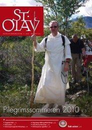 St. Olav - katolsk kirkeblad 2010-4.pdf - Den katolske kirke