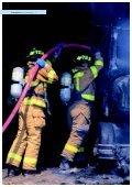 Brochure vedr. behandling af brand- og arbejdstøj - Electrolux ... - Page 4