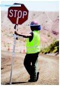 Brochure vedr. behandling af brand- og arbejdstøj - Electrolux ... - Page 6
