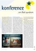 Her - Landsforeningen Rett Syndrom - Page 7