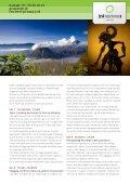 Java & Bali - Jysk Rejsebureau - Page 5