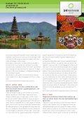 Java & Bali - Jysk Rejsebureau - Page 6