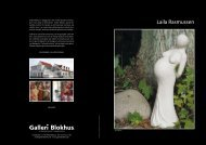 Laila Rasmussen - Galleri Blokhus