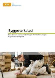 Byggeværksted - Arbejdsmiljoweb.dk