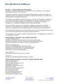 Indkaldelse til ordinær generalforsamling i Dan-Ejendomme ... - DEAS - Page 4
